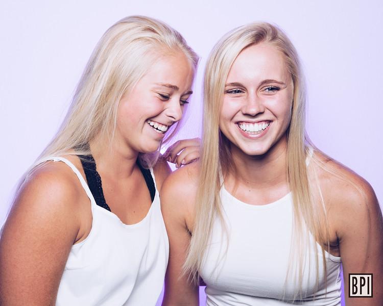 Wonder Twins???