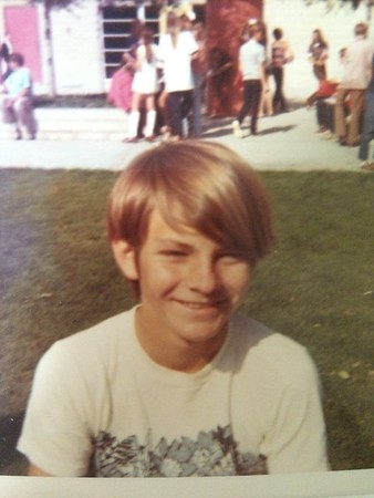 6th Grade Ed McConnell (?)
