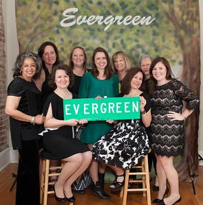 Evergreen Ball 2018