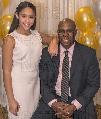 2018 Father-Daughter Dance Feb. 2, 2018