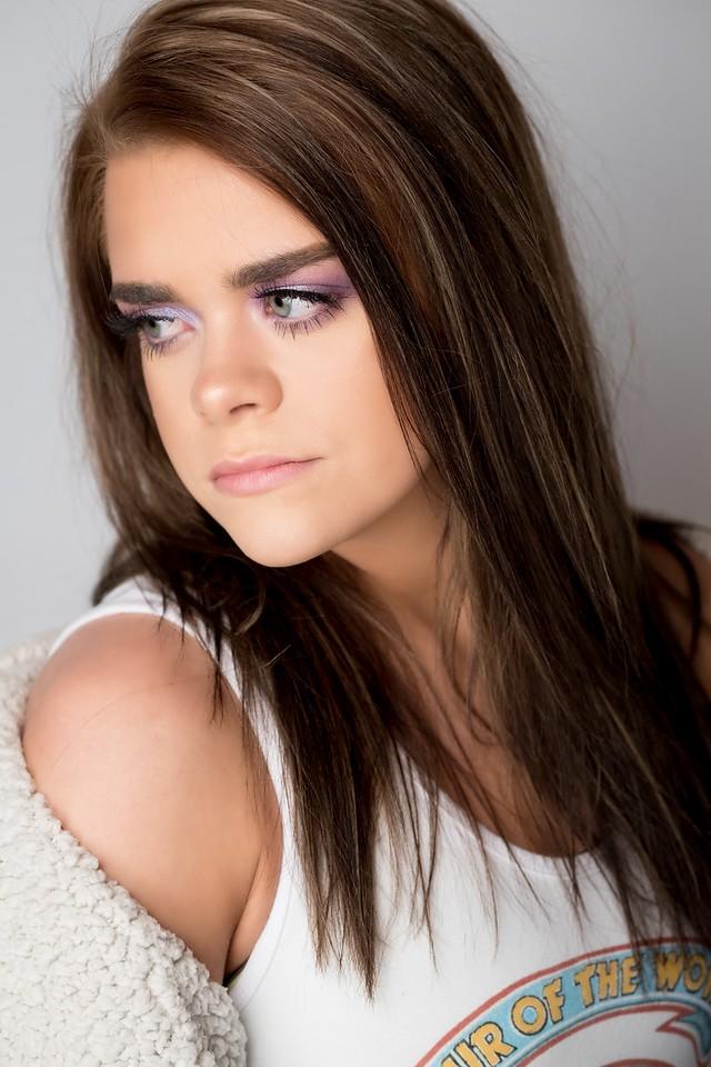 Megan Halen
