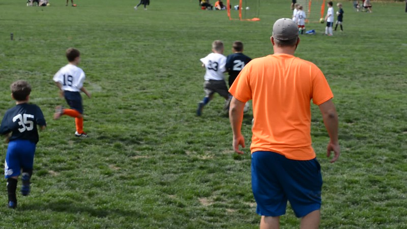 2020 1010 Carters Soccer Game 001