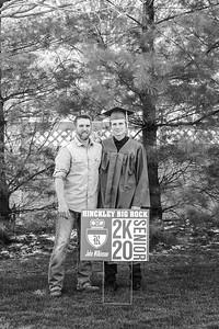 2020 Cap Shots bw - Jake-6710
