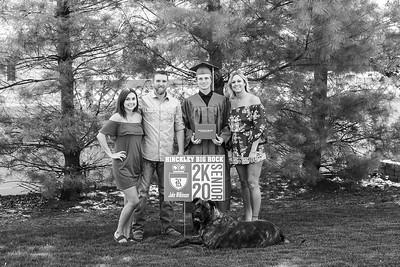 2020 Cap Shots bw - Jake-6699