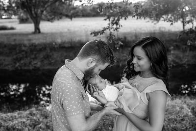 2021 6 10 EDIT BW Baby Livia --3
