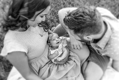 2021 6 10 EDIT BW Baby Livia -