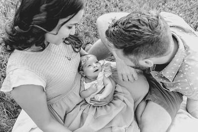 2021 6 10 EDIT BW Baby Livia -4510