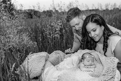 2021 6 10 EDIT BW Baby Livia -4670
