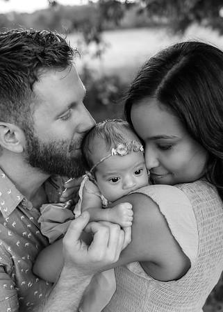 2021 6 10 EDIT BW Baby Livia -4579
