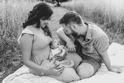 2021 6 10 EDIT BW Baby Livia -4501