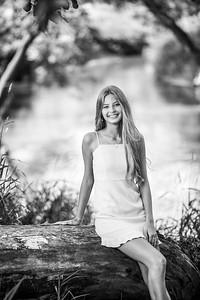 2021 EDIT BW Senior Megan--2
