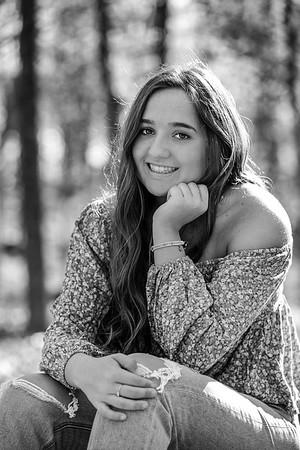 2020 Senior Sarah L BW--35
