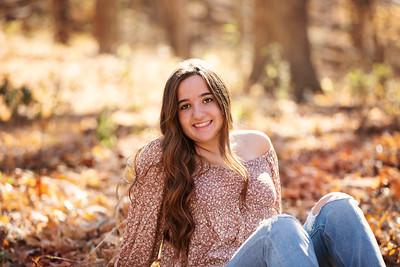 2020 Senior Sarah L-
