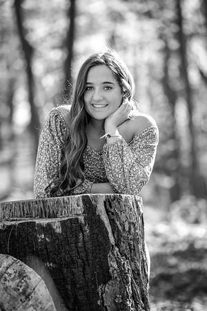 2020 Senior Sarah L BW--34