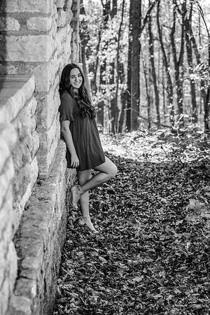 2020 Senior Sarah L BW--15