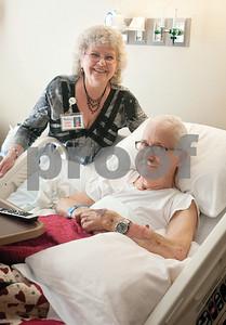 25 Year Hospice Volunteer