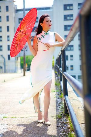 Atlanta Photographer Dan Smigrod • Model Golden Voice