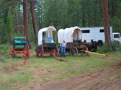 2010 Wagon Train