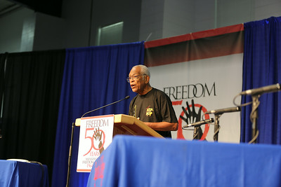 50th Freedom Summer June 28 Photos