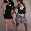Model Kristine - Stylist Desiree - Photographer Dan Smigrod