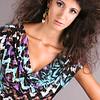 Model Jessica - Photographer Dan Smigrod