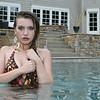 Model Danielle • Photographer Dan Smigrod