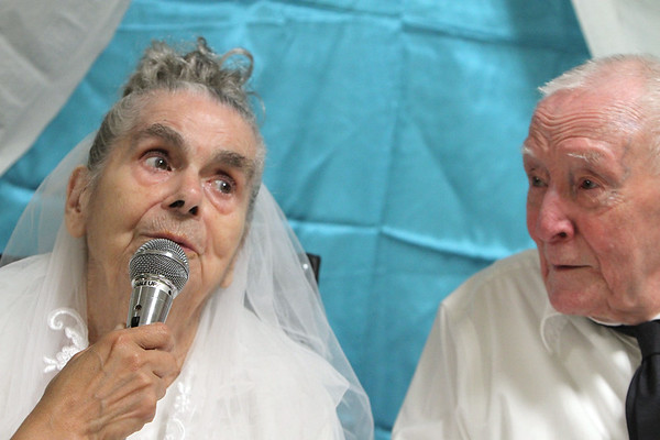 68th anniversary vows