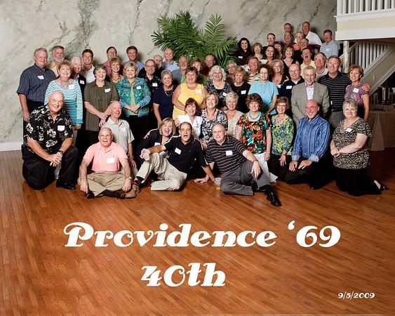 69 Class Reunion