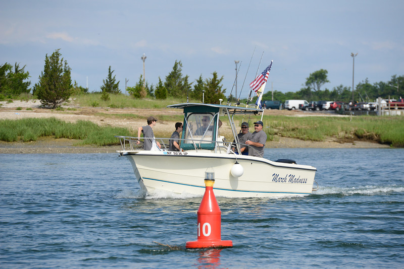 6th ANNUAL SOLDIERS ON THE SOUND FLUKE FISHING TOURNAMENT Sponsored by Smithtown Yacht Club on June 15, 2014 Photos by Joseph Bellantoni / In House Image