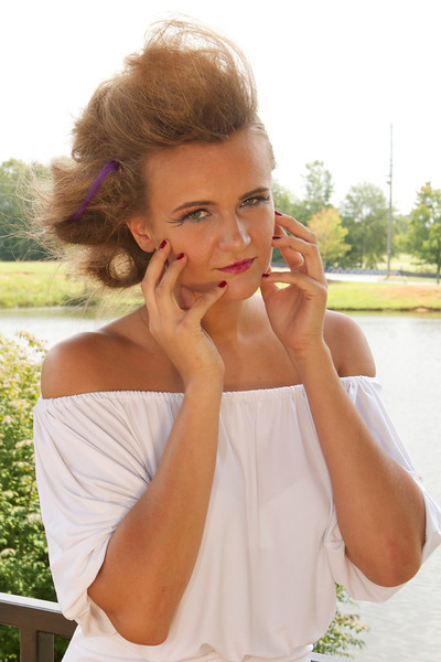 Photographer Dan Smigrod • Model: Julie