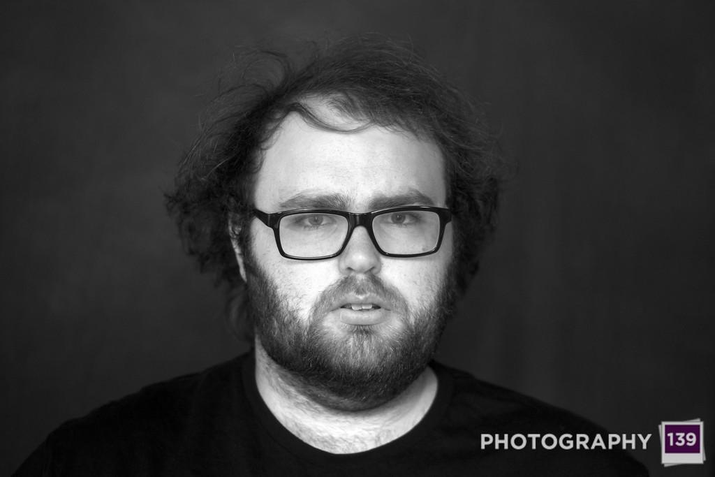 Fear - Brandon Kahler