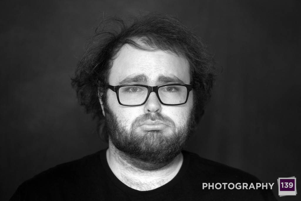 Sadness - Brandon Kahler