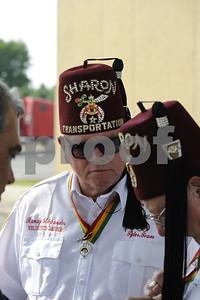 Sharon Shrine Hospital Transportation