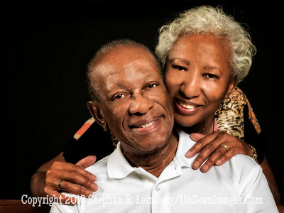 George and Frances Green - Copyright 2014 Steve Leimberg - UnSeenImages Com A8434326