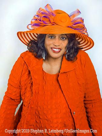 Congresswoman Corrine Brown 2 - Copyright 2014 Steve Leimberg - UnSeenImages Com A8435471
