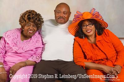 Delia David and Corrine Brown x  - Copyright 2014 Steve Leimberg - UnSeenImages Com  A8435460