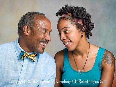 Michael and Maya Stewart - Copyright 2014 Steve Leimberg - UnSeenImages Com A8435068