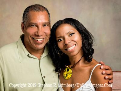 Bill and Linda Price - Copyright 2014 Steve Leimberg - UnSeenImages Com A8435191