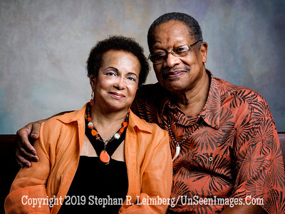 Neil and Joyce Frink - Copyright 2014 Steve Leimberg - UnSeenImages Com A8434912