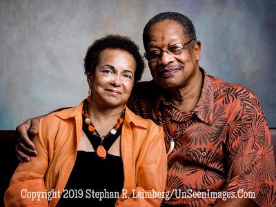 Neil and Joyce Frink - Copyright 2014 Steve Leimberg - UnSeenImages Com A8434912