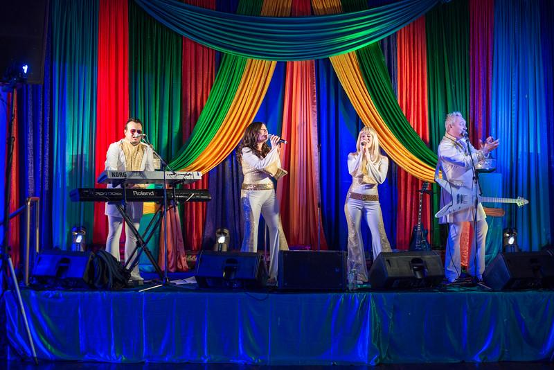ABRA Rotary Fraser Hall