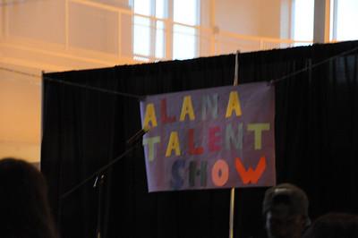 A.L.A.N.A. Talent Show 2014