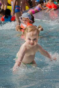 Kleine Wassernixe / Little Mermaid