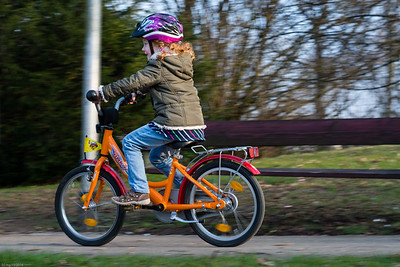 Radsaison eröffnet! / Cycling season open!