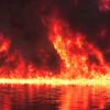 2013 pit fires