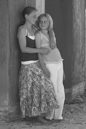 Abi & Amy