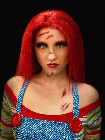 Actress Heather Denise