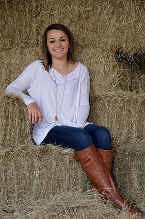 Adrianna Senior Pics