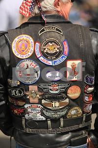 Biker jacket 8121