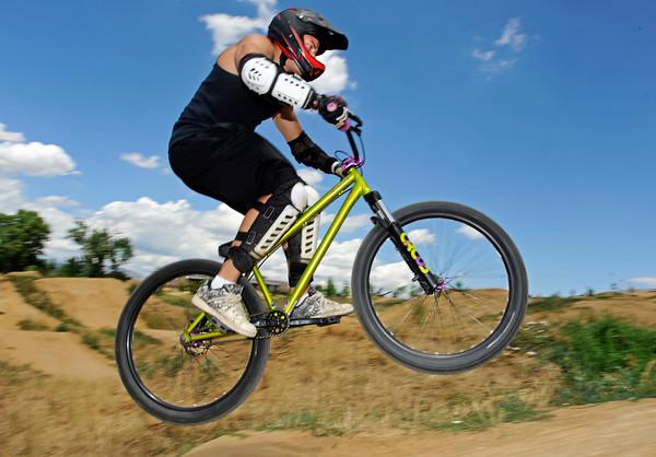 Valmont Bike Park